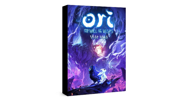 ori and the will of the wisps việt hóa-2