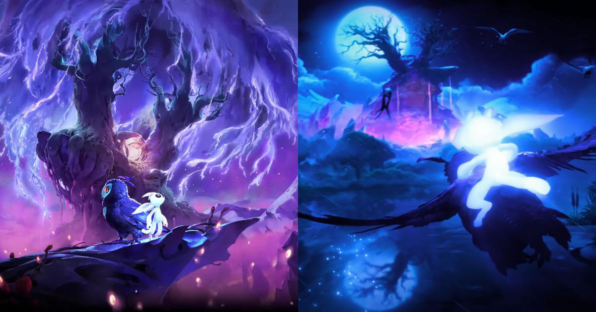 ori and the will of the wisps việt hóa-4