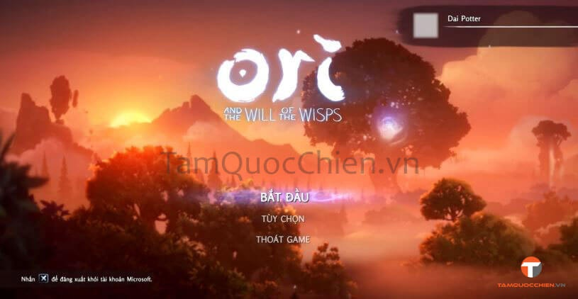 ori and the will of the wisps việt hóa-8