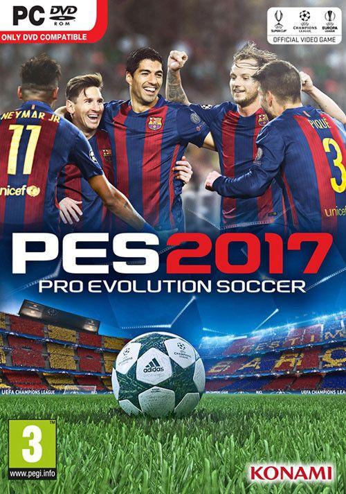 evolution soccer 2017-2