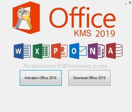 kms office 2019-3