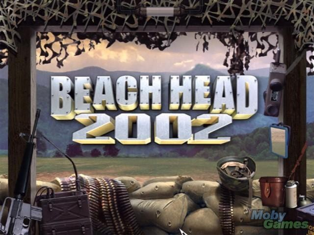 tải game beach head 2002-5