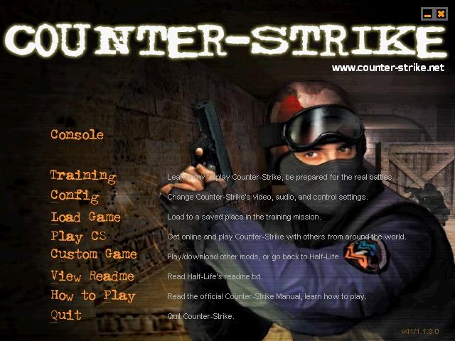 counter strike 1.3-3