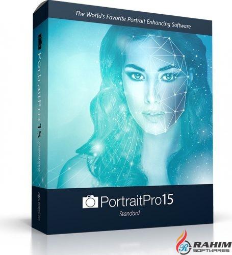 portraitpro 15-7
