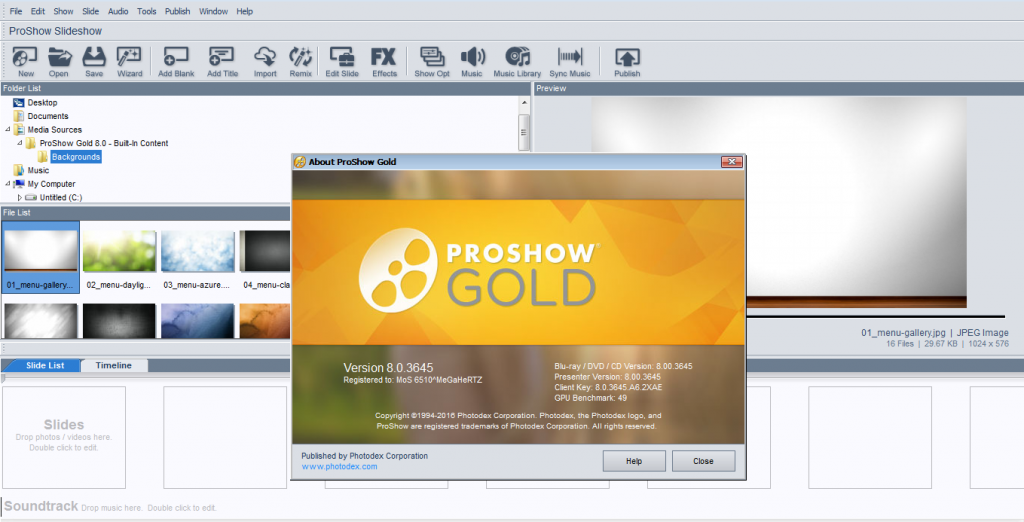 proshow gold full-4
