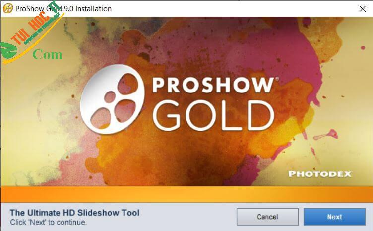 download proshow gold 9.0 full crack-6