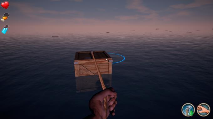raft crack-9