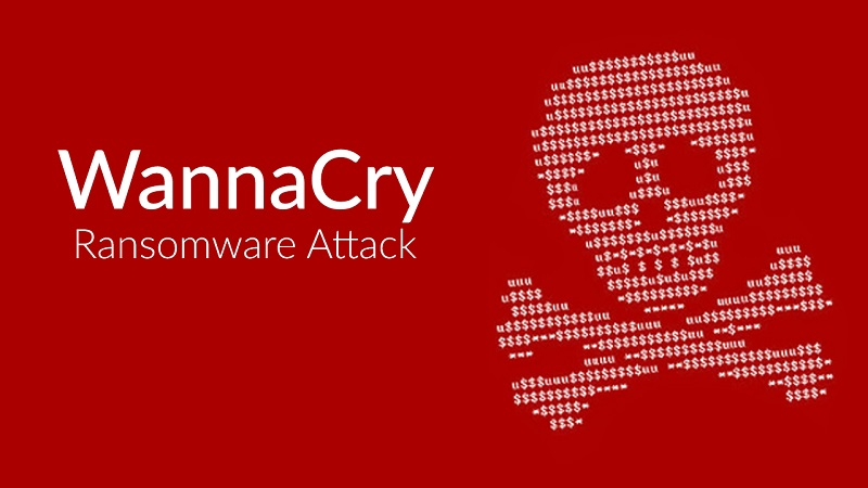 Ransomware WannaCry là gì?