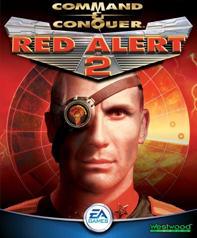 down red alert 2-3