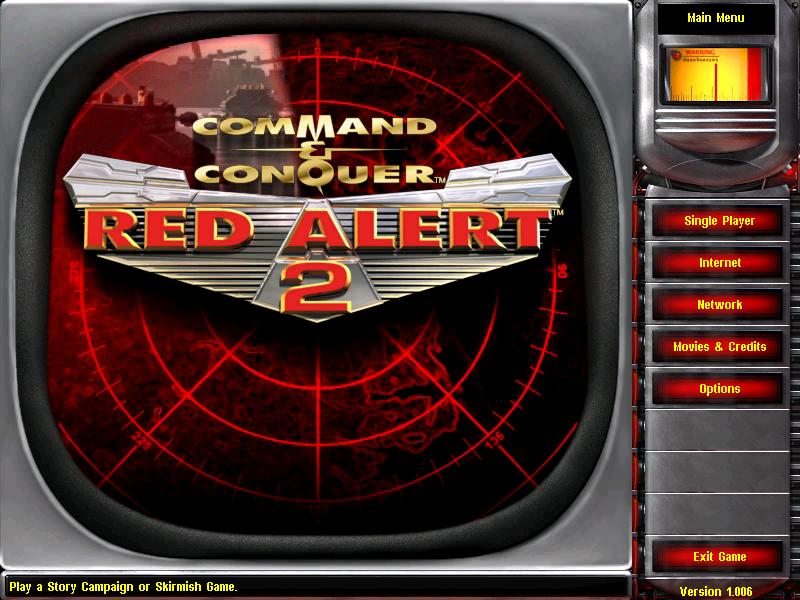 red alert 2 full-5