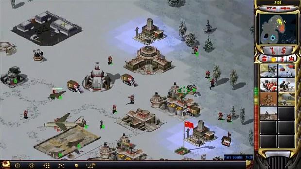 red alert 2 yuri's revenge mod-8