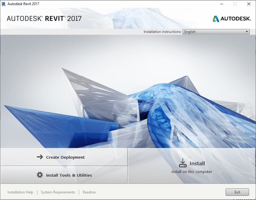 revit 2017-1