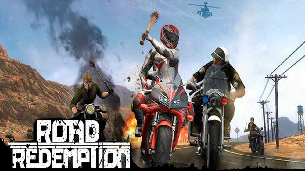 road redemption crack-2