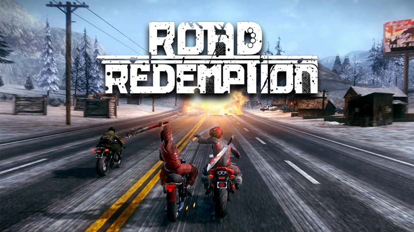 road redemption crack-3