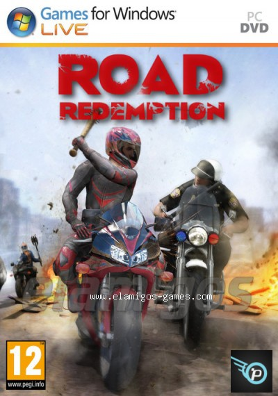 road redemption crack-7