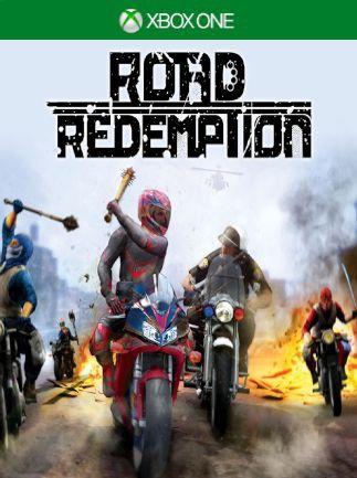 road redemption-6