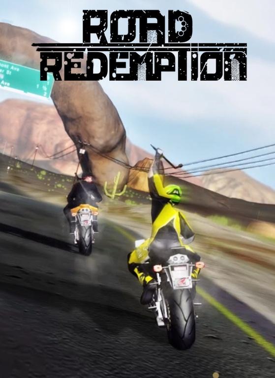 road redemption-8