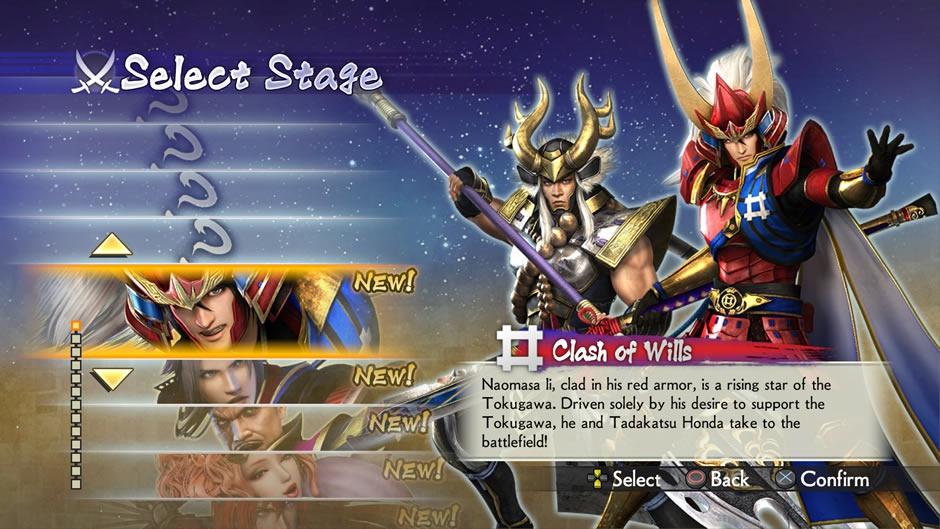 samurai warriors 4-2-1