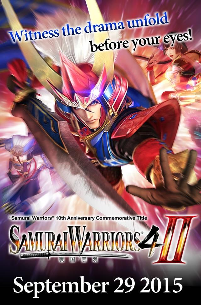 samurai warriors 4-2-2