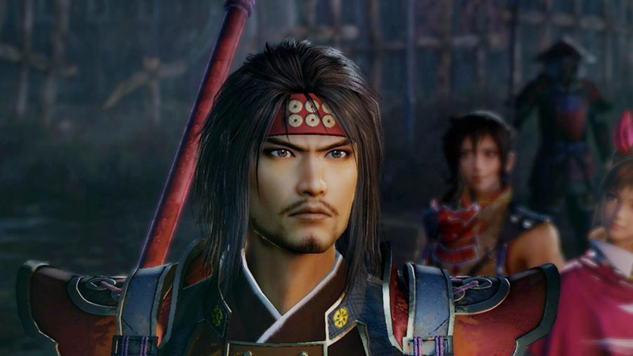 samurai warriors pc-0