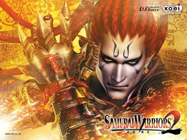 samurai warriors pc-9