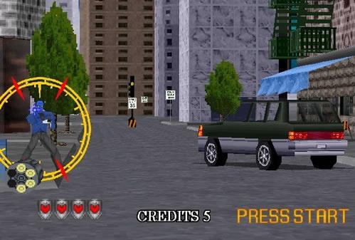game cop-0
