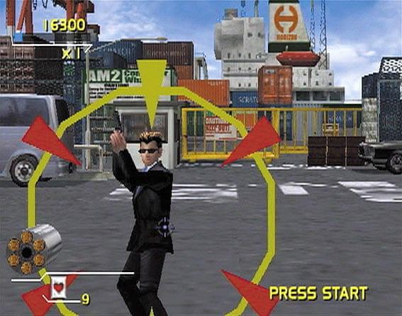 game cop-6
