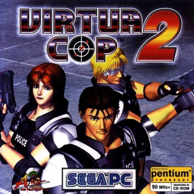 game cop-7