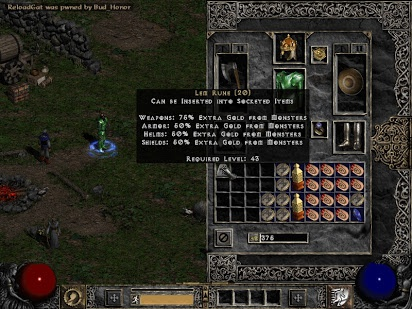 hack game diablo 2-4