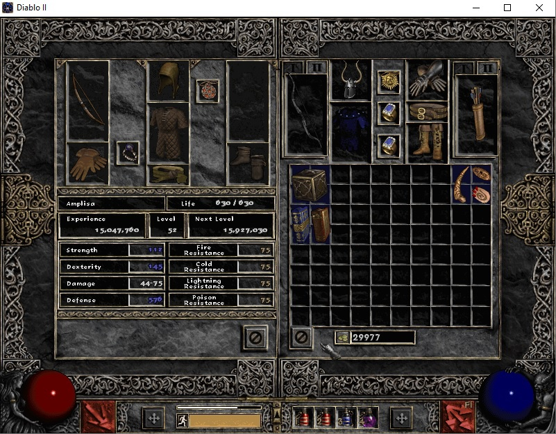 hack game diablo 2-8