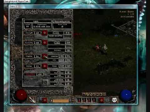 hack game diablo 2-9