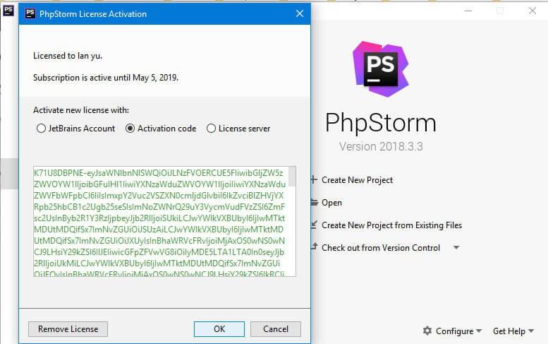 phpstorm full crack-0