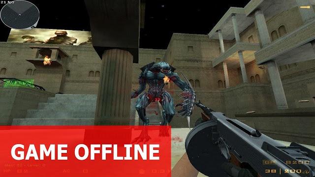 đột kích offline-9
