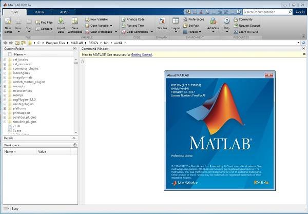 cách tải matlab-0