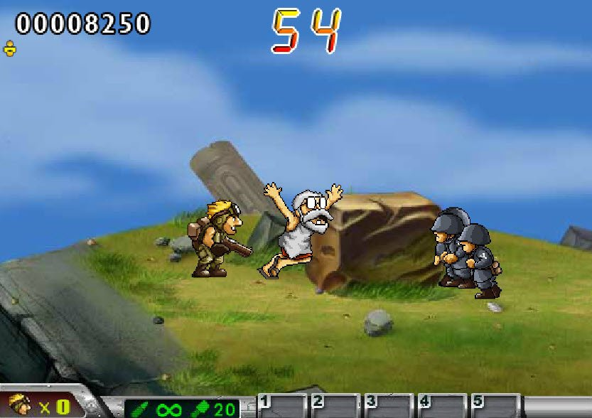 game rambo lun cho pc-0
