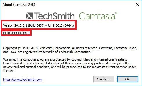 crack camtasia 2018-9