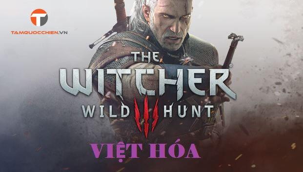 the witcher 3 viet hoa-7