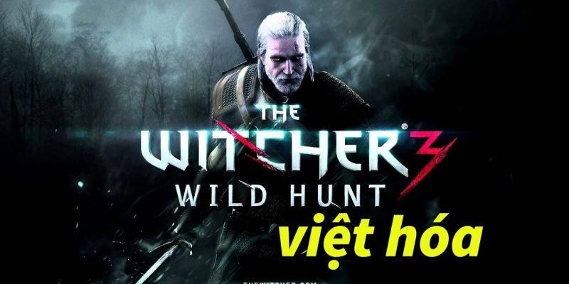 the witcher 3 blood and wine viet hoa-2