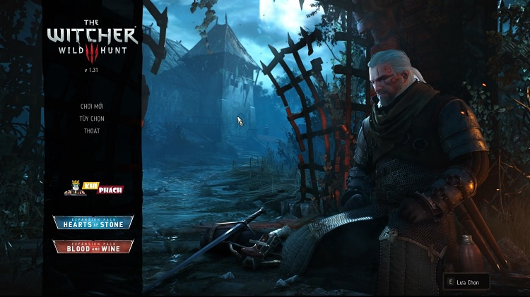 the witcher 3 blood and wine viet hoa-3