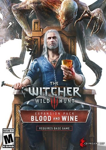 the witcher 3 blood and wine viet hoa-7
