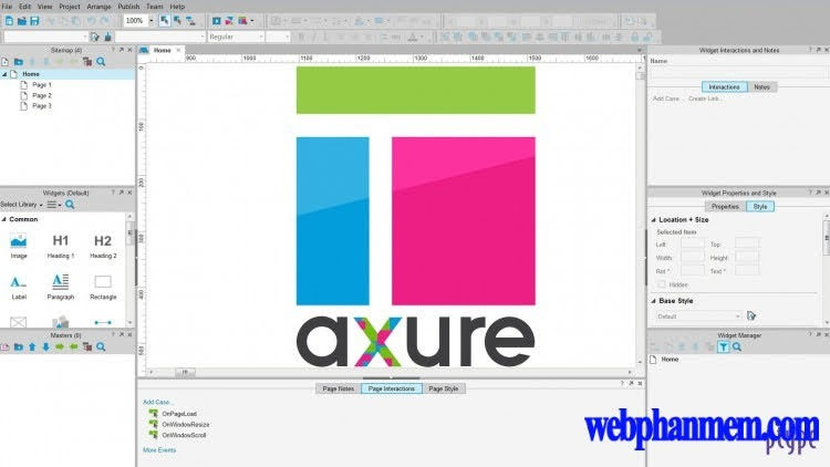 download axure full crack vn-zoom-1