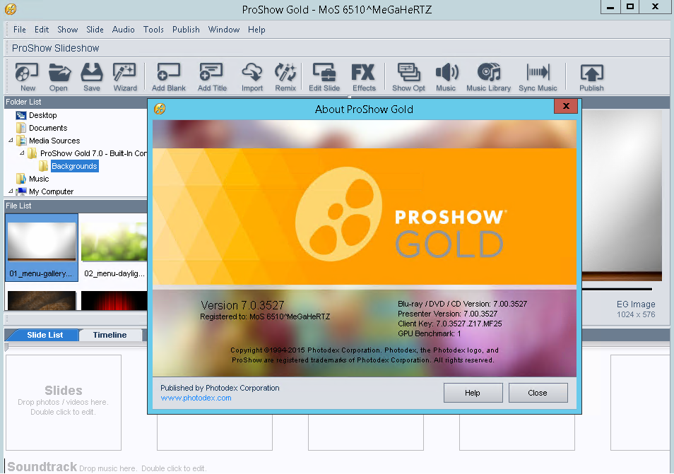 proshow gold-1