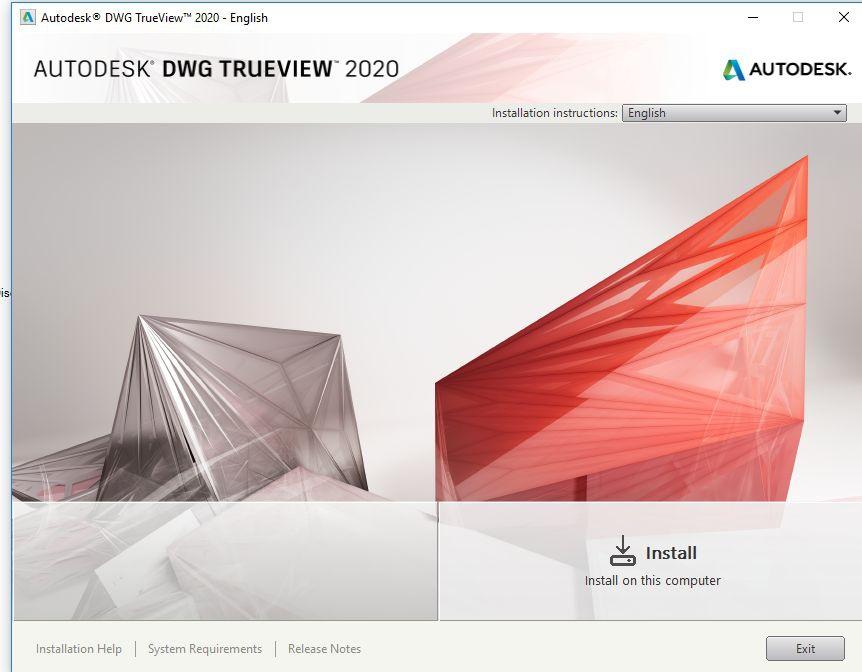 download dwg trueview-3
