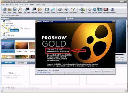 proshow gold-7