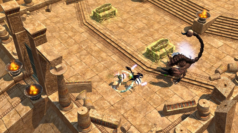 titan quest full crack-0