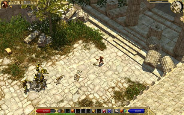 titan quest full crack-1