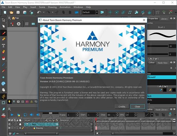 toon boom harmony full crack-4