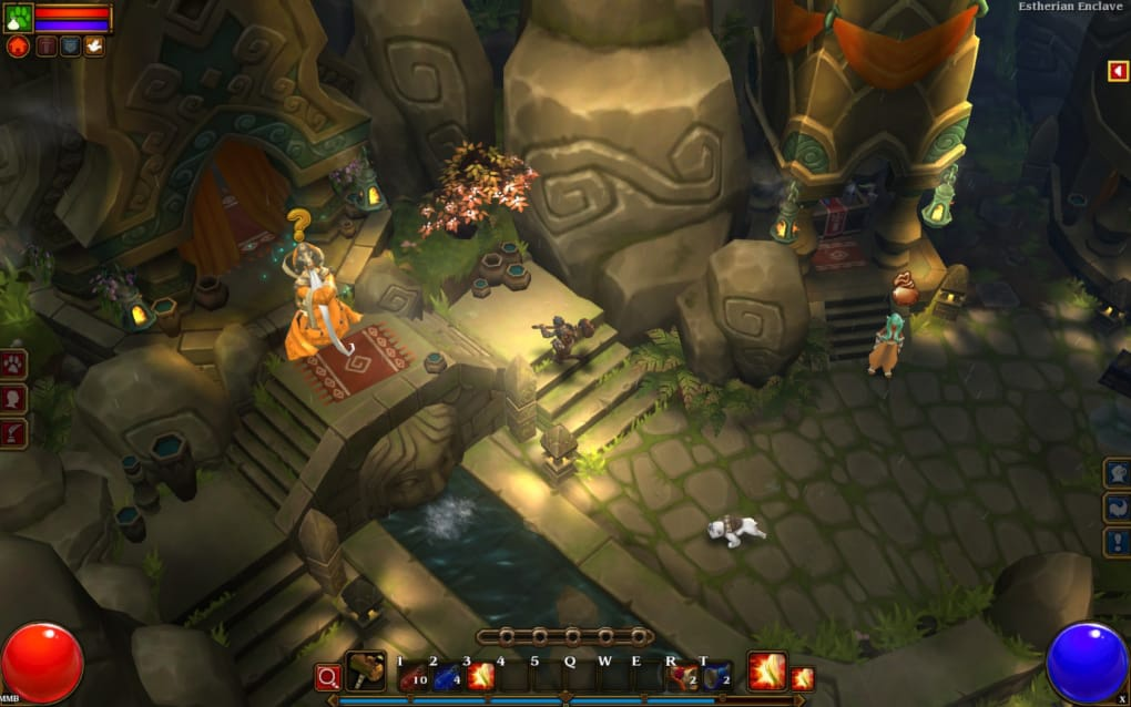 torchlight 2 download-0