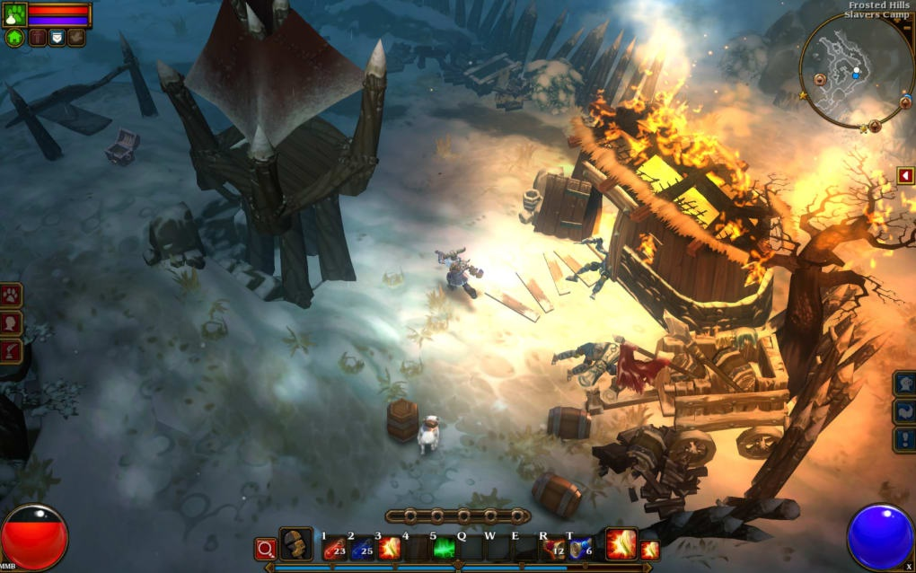 torchlight 2 download-1
