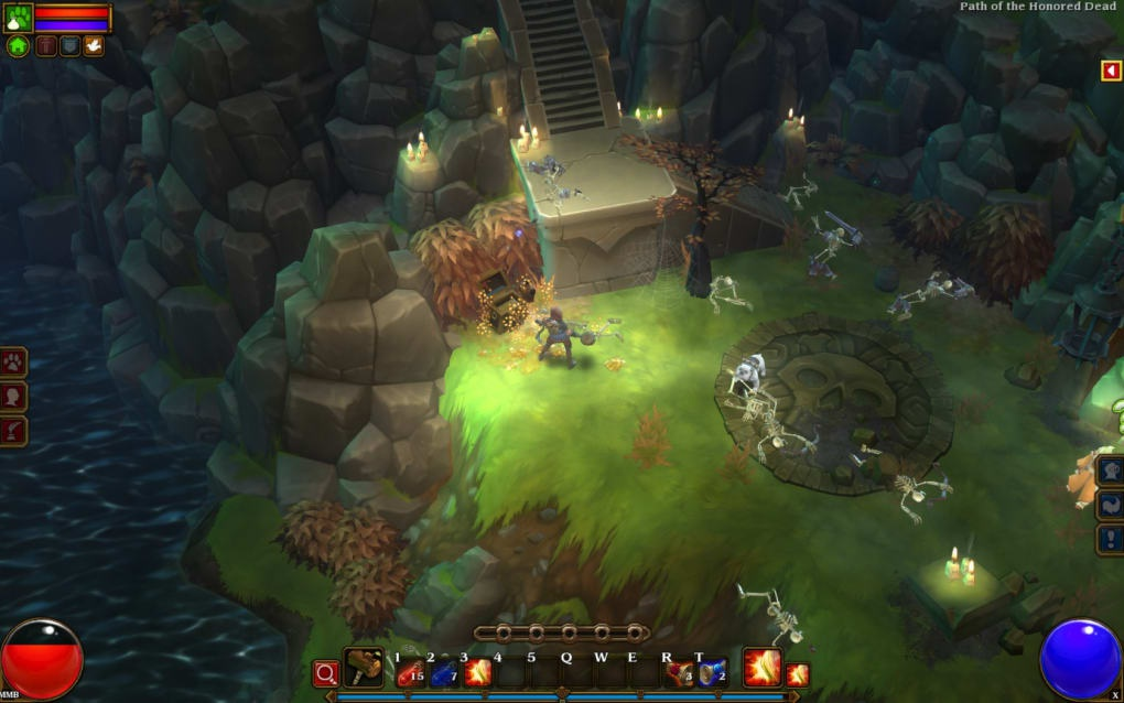 torchlight 2 download-2